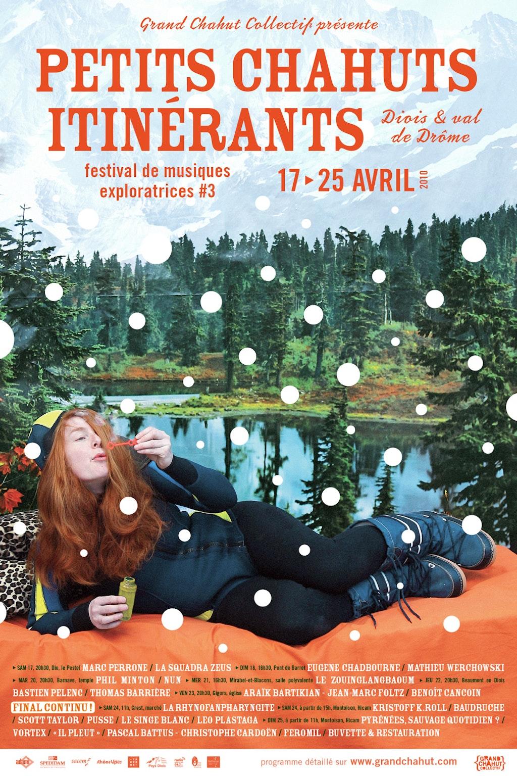 Petits Chahuts Itinérants #3 [2010]