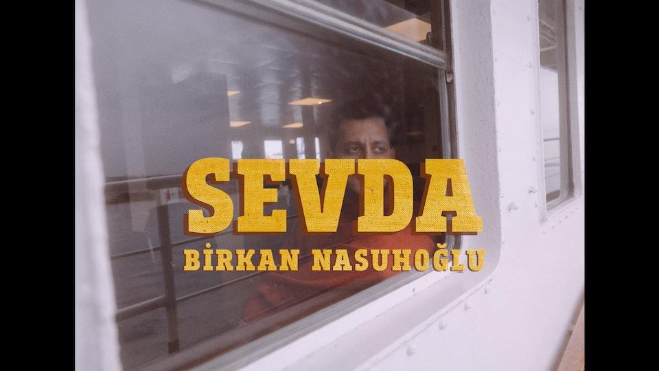 Birkan Nasuhoğlu - Sevda