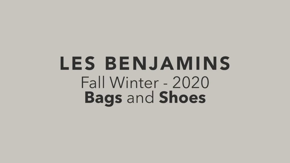 Bags & Shoes by Les Benjamins