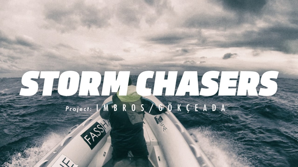 STORM CHASERS Project: Imbros