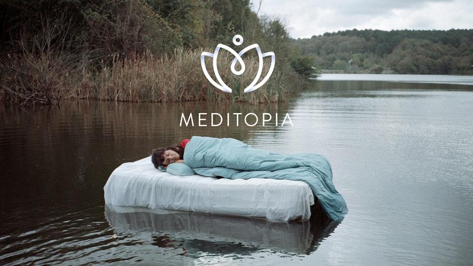 Meditopia - Deep Sleep