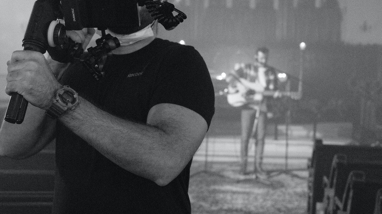 Birkan Nasuhoğlu - Tanrı Türkü Dinliyor (Director's Cut) -