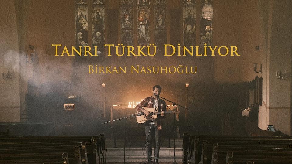 Birkan Nasuhoğlu - Tanrı Türkü Dinliyor (Director's Cut)