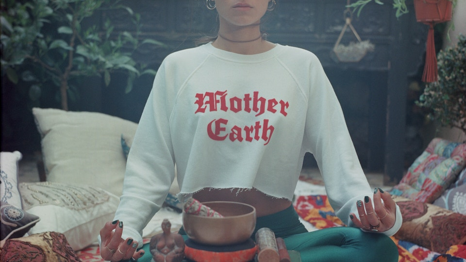 PSC / The Mother Earth