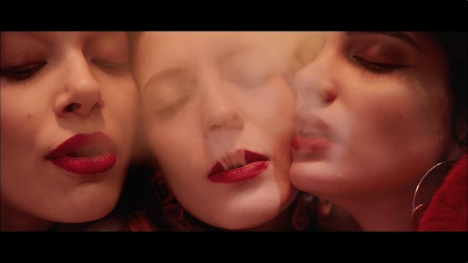 Tōth - When I Awoke (Official Music Video)