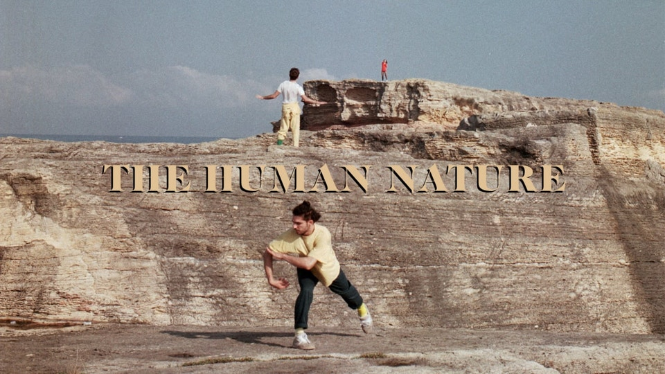THE HUMAN NATURE
