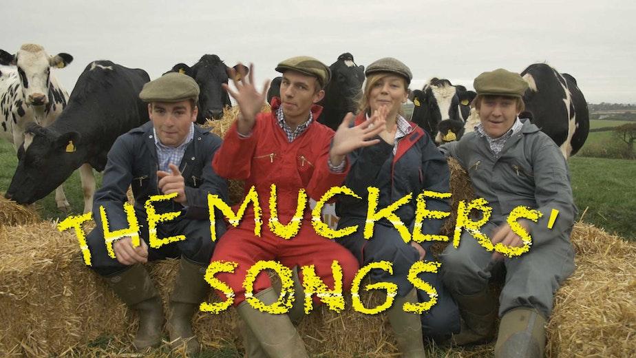 4c Muckers songs logo 2