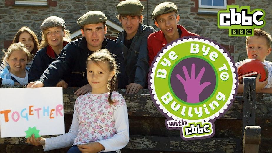 CBBC Anti Bullying Week - The Muckers anti-bullying song