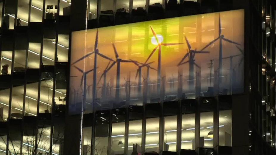 Resource Management - Energy
