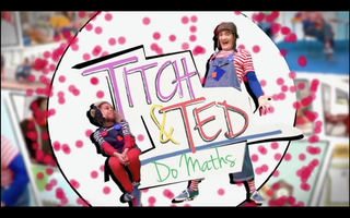 TICH AND TED (BBC Bitesize)