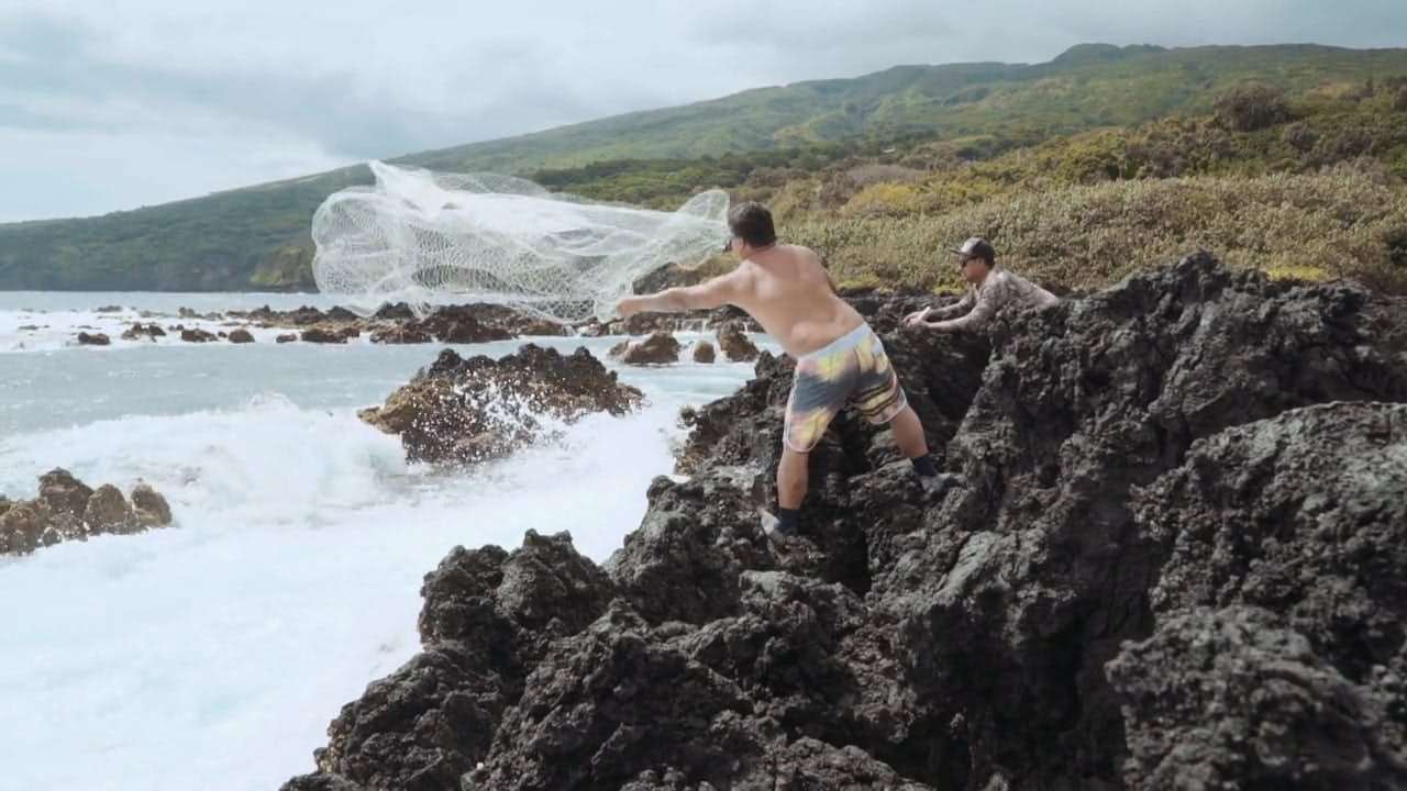 Hāna Kū March 2018 - ʻOhana Park | Full Video