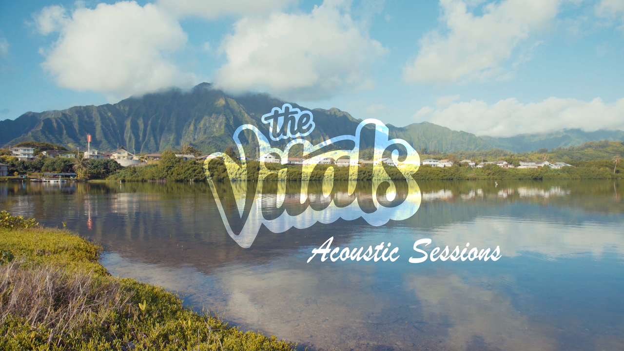 The Vitals 808 | Acoustic Sessions