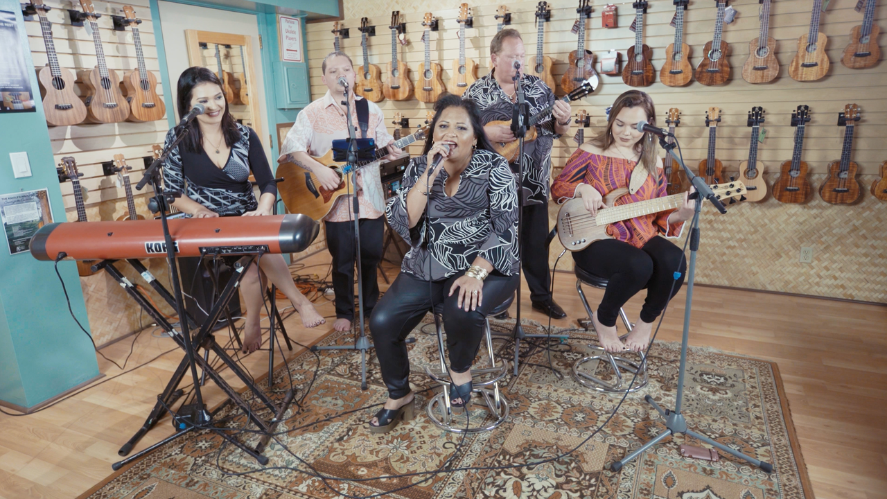 Kapena | Acoustic Sessions