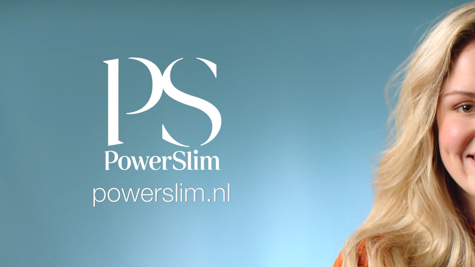 Powerslim - commercials