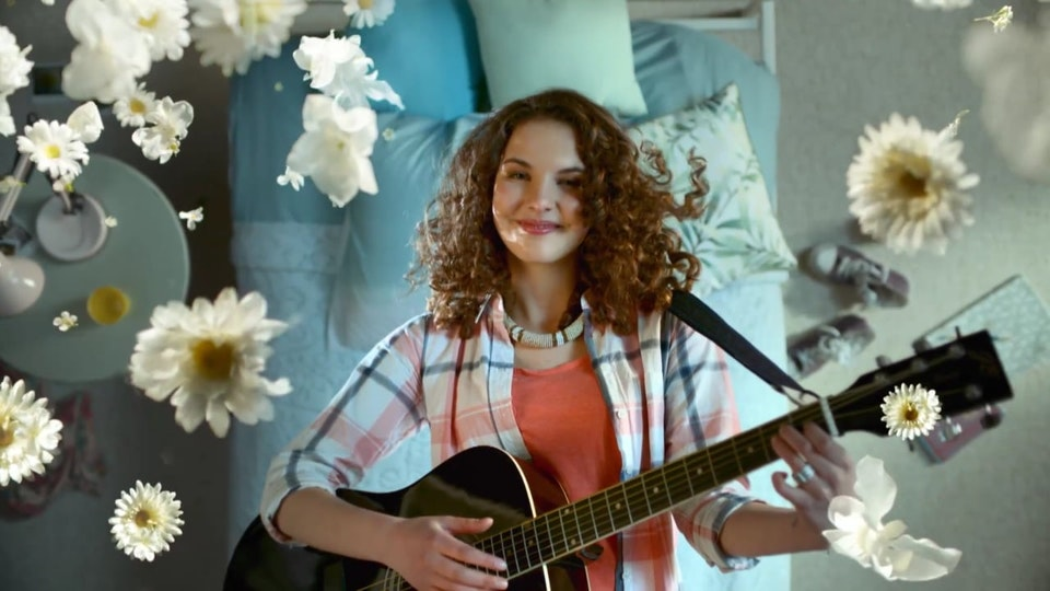 Just Like Me | Nieuwe Serie| Disney Channel BE