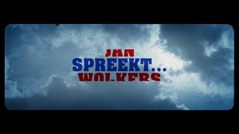 Jan Wolkers Spreekt - documentary