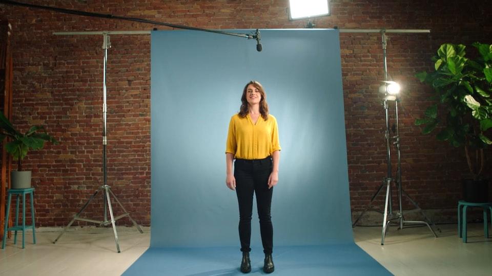 Powerslim - commercials