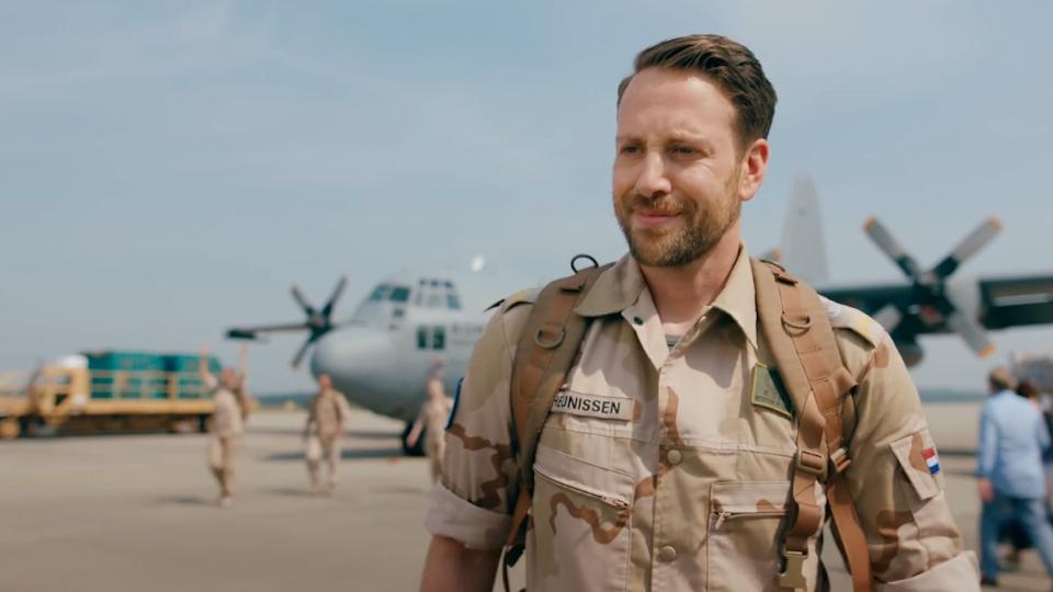 Veteranendag 2018 - commercial