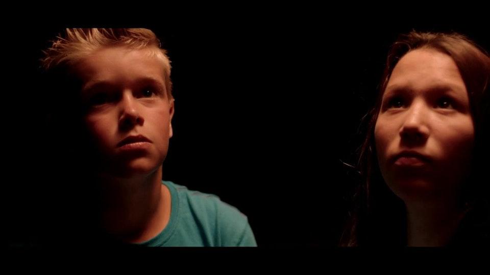 CineKid 2013 Trailer