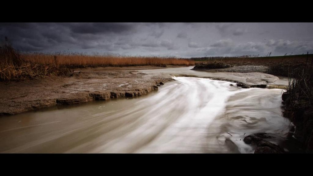 Holland - Natuur in de Delta TRAILER