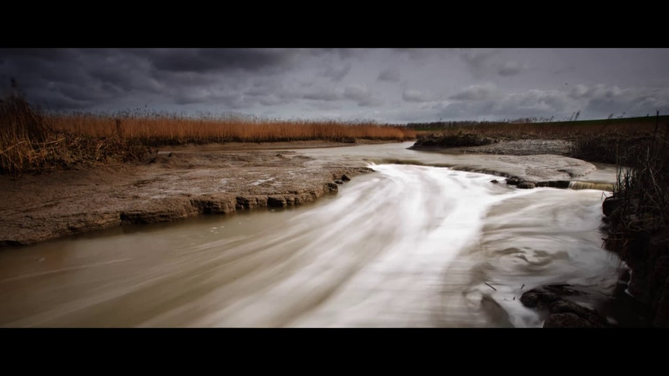 Holland - Natuur in de Delta TRAILER