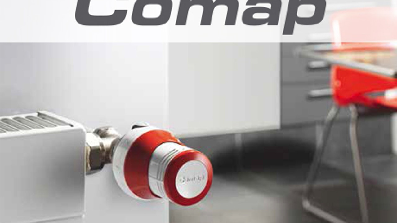 COMAP GROUP NEW WEBSITE