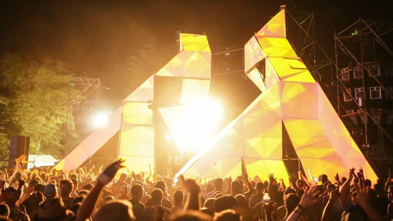 ELECTROBOTIK INVASION FESTIVAL 2015