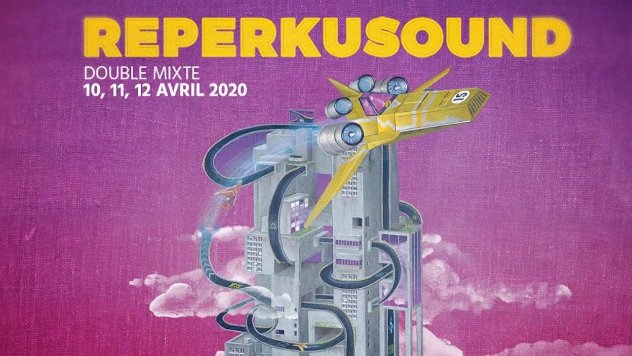 TEASER REPERKUSOUND FESTIVAL 2020