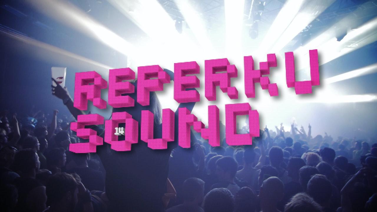 REPERKUSOUND FESTIVAL 2019