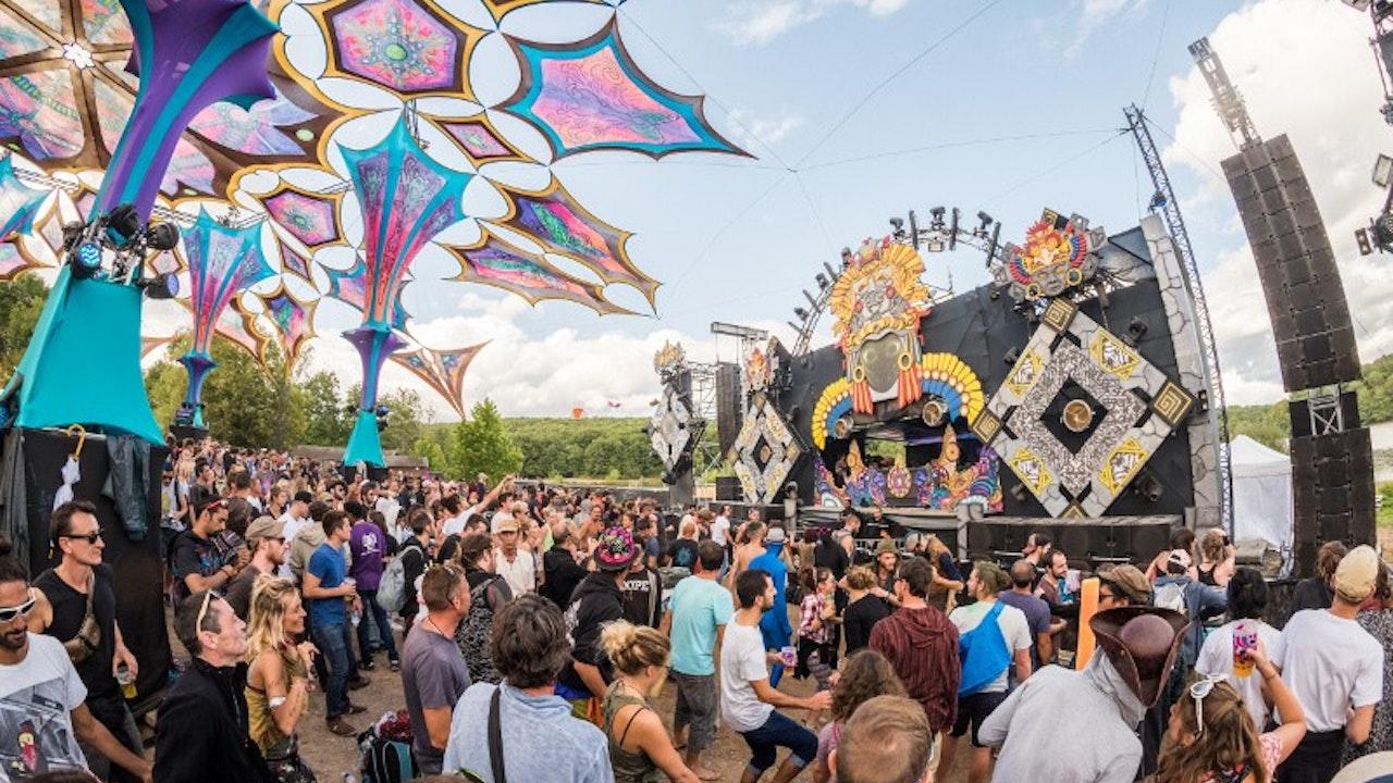 HADRA TRANCE FESTIVAL 2017