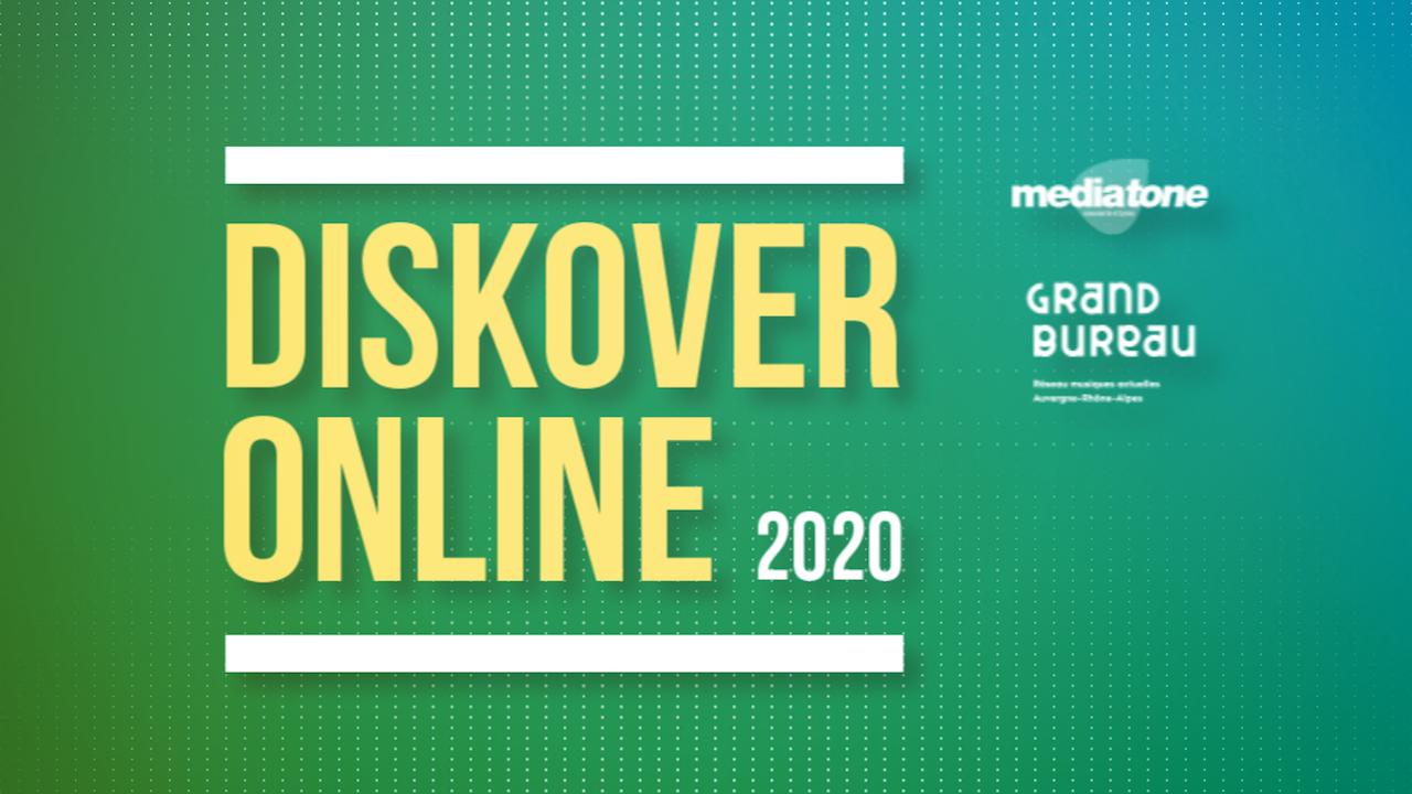 DISKOVER ONLINE 2020