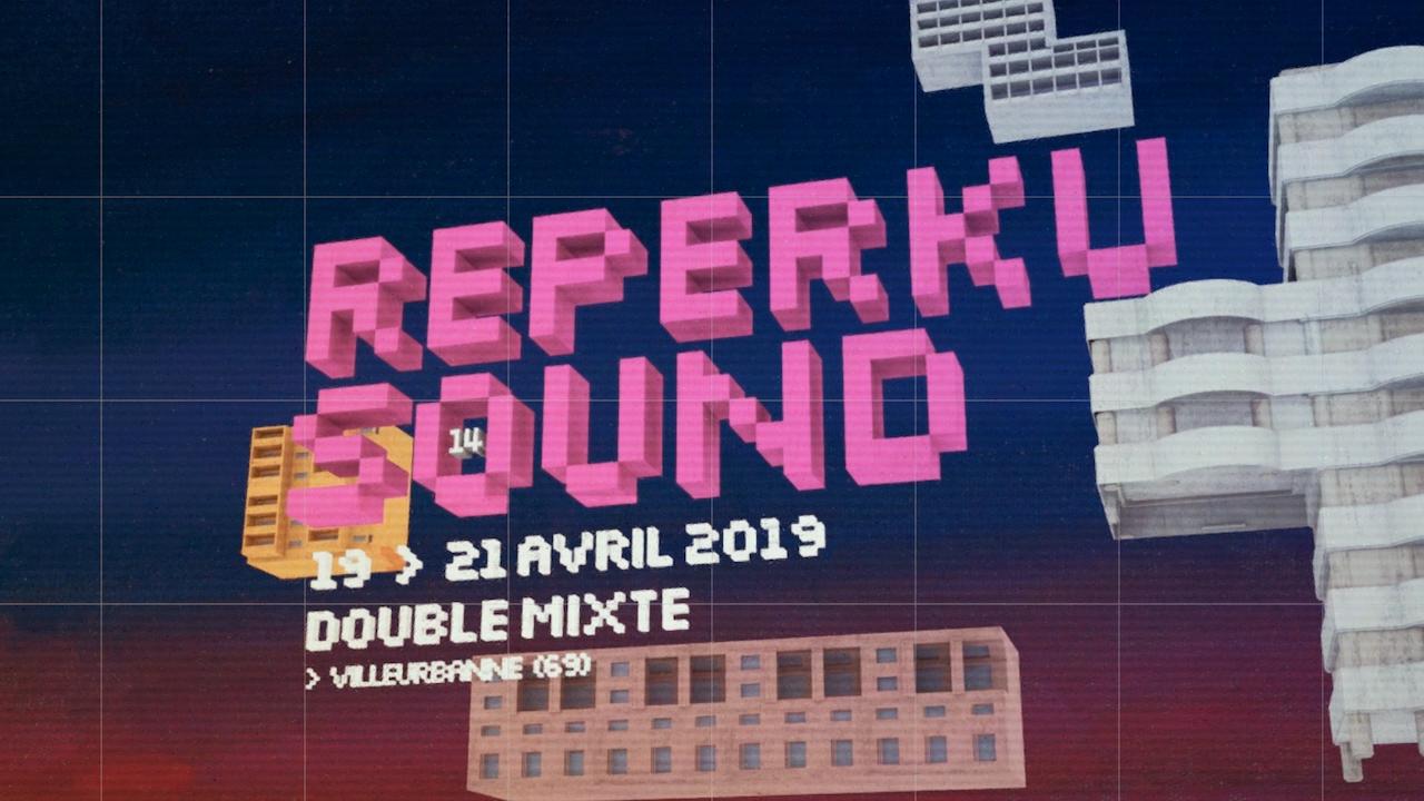 TEASER REPERKUSOUND FESTIVAL 2019