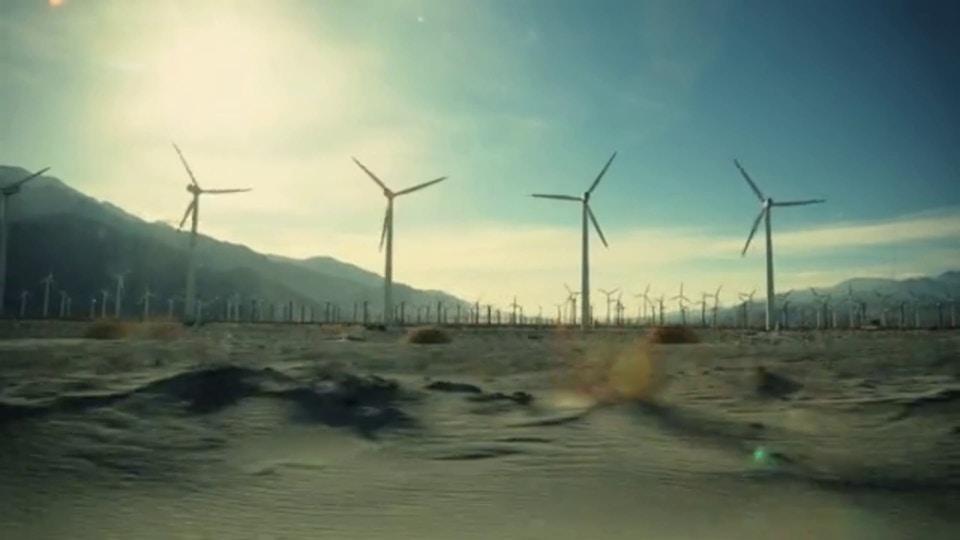 TECNIFIBRE - Campagne digitale (extrait / Indian Wells)