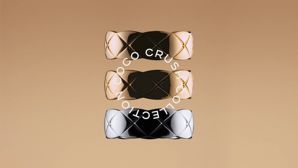 CHANEL Coco Crush - Ring