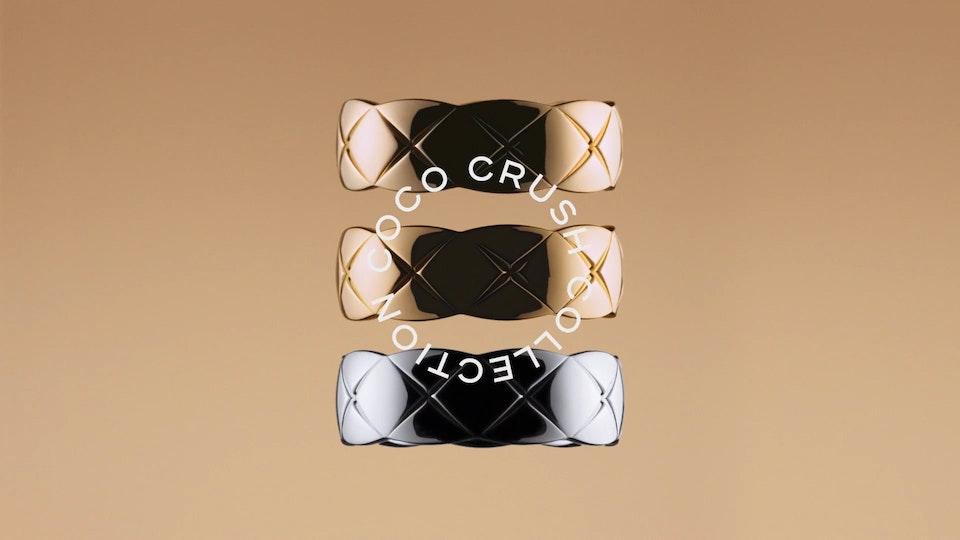 CHANEL Coco Crush - Ring