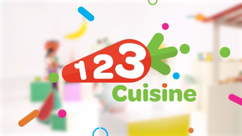 PIWI+ - 1.2.3 Cuisine
