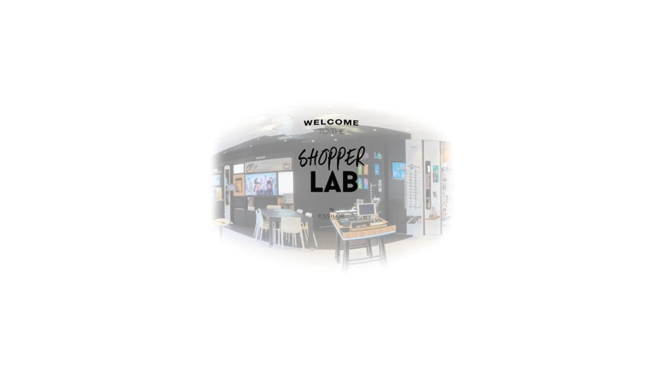 ESSILOR - Shopper Lab 360