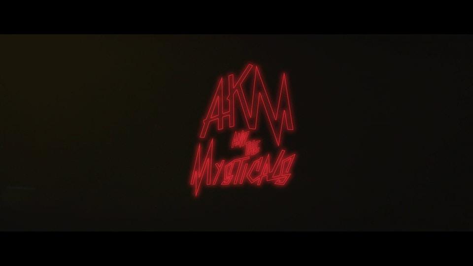 AKM & THE MYSTICALS - Drunk in sadness