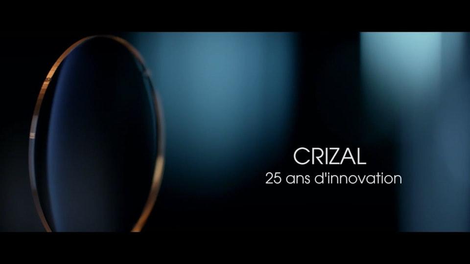 "ESSILOR - Crizal ""Heritage"""