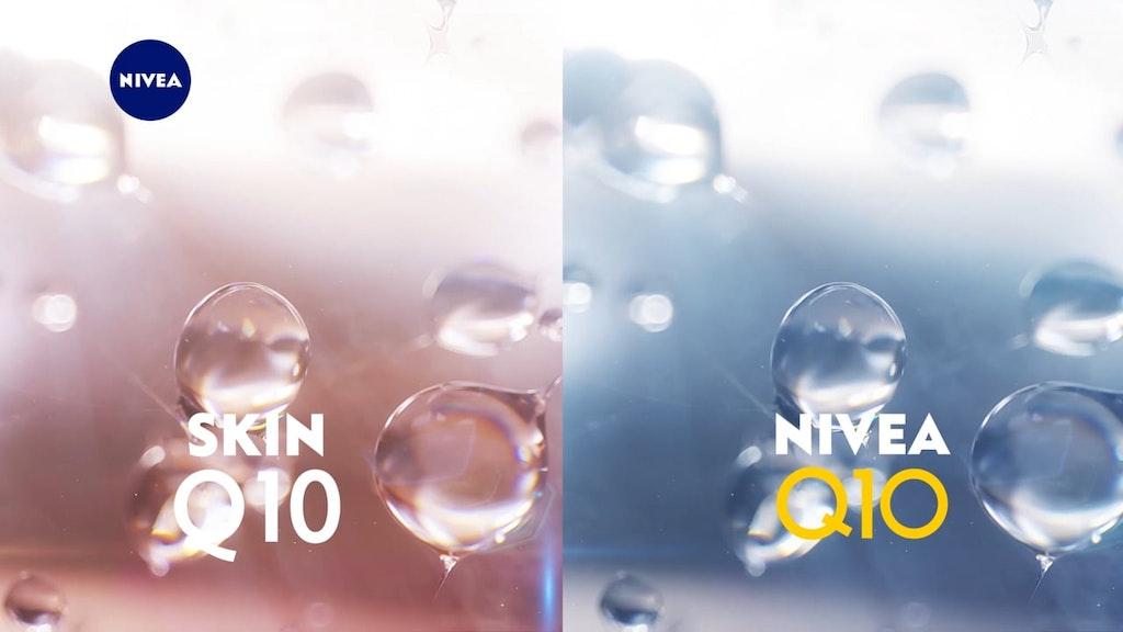 NIVEA - Q10