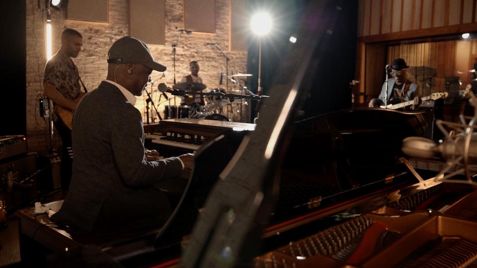 Booker T. Jones Live - Coming Soon -