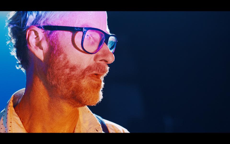 matt berninger - one more second (Official Video) -