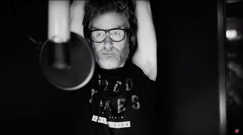 matt berninger - holes -