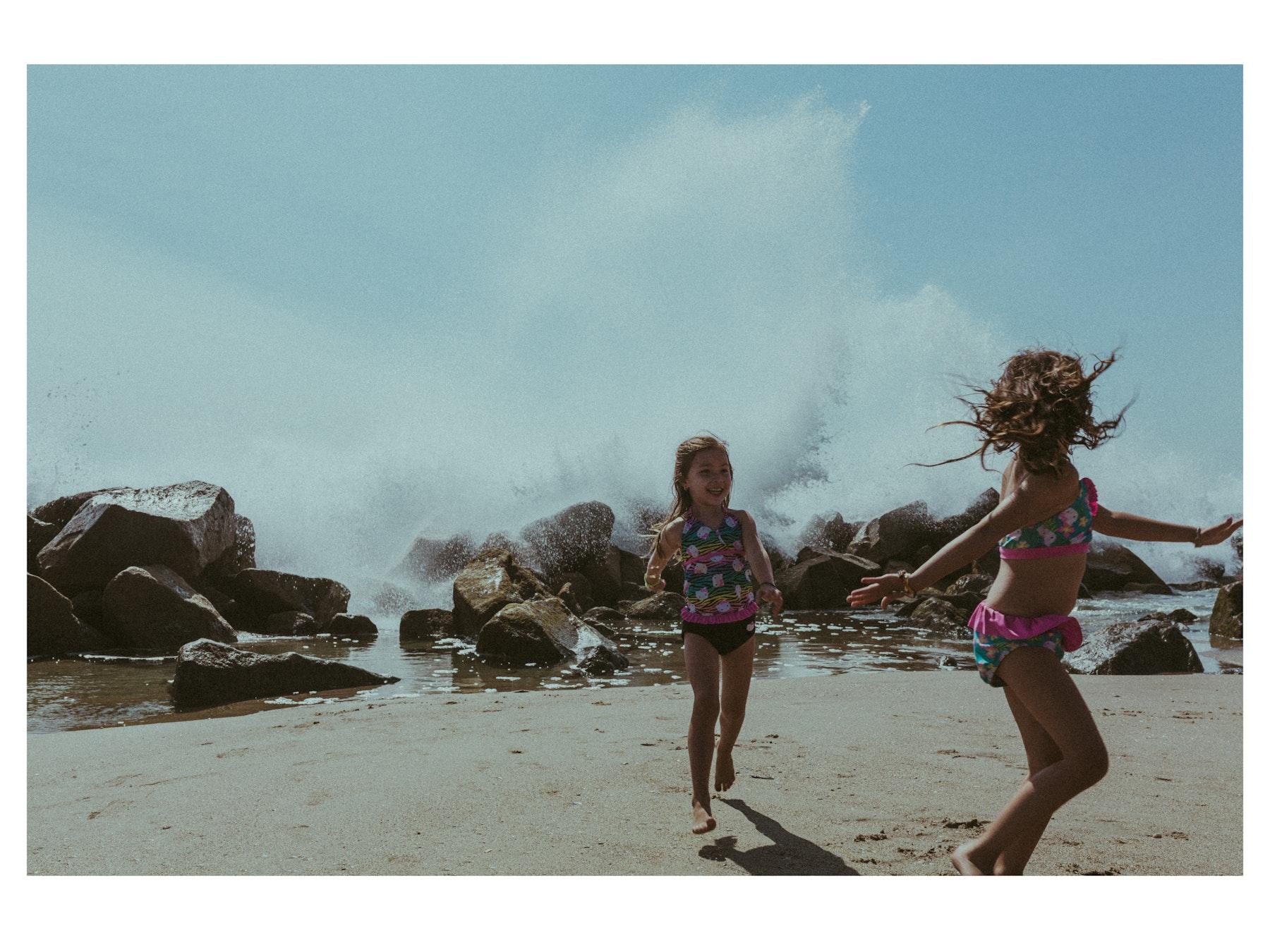 on the beach 20162