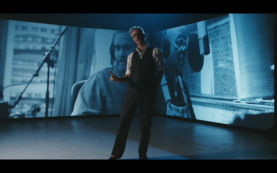 matt berninger - one more second (Official Video) -