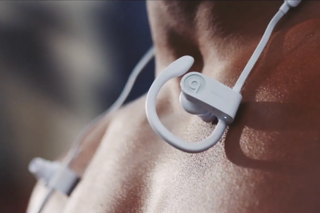 BEATS - ANTHONY JOSHUA | COMMERICAL