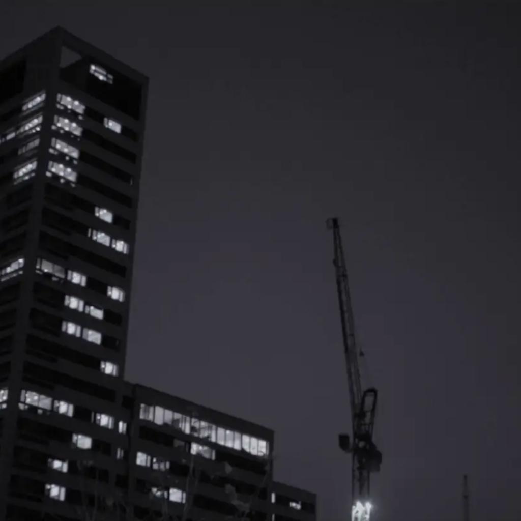 LONDON PART I |SHORT FILM