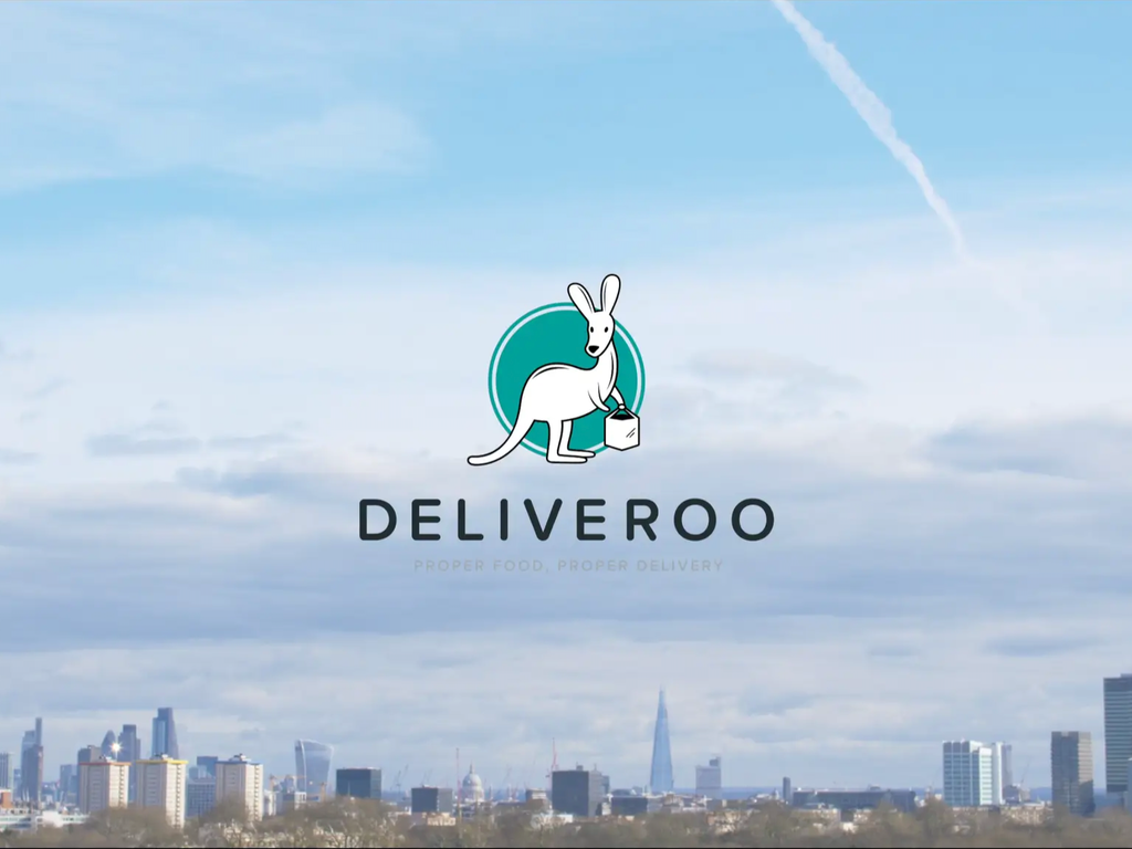 DELIVEROO - RIDER AD 2016 | COMMERICAL