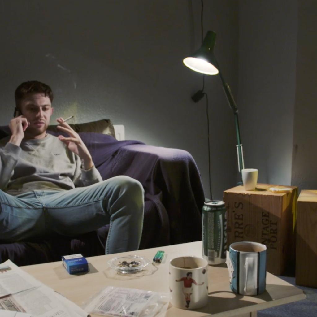 SNOUT | SHORT FILM