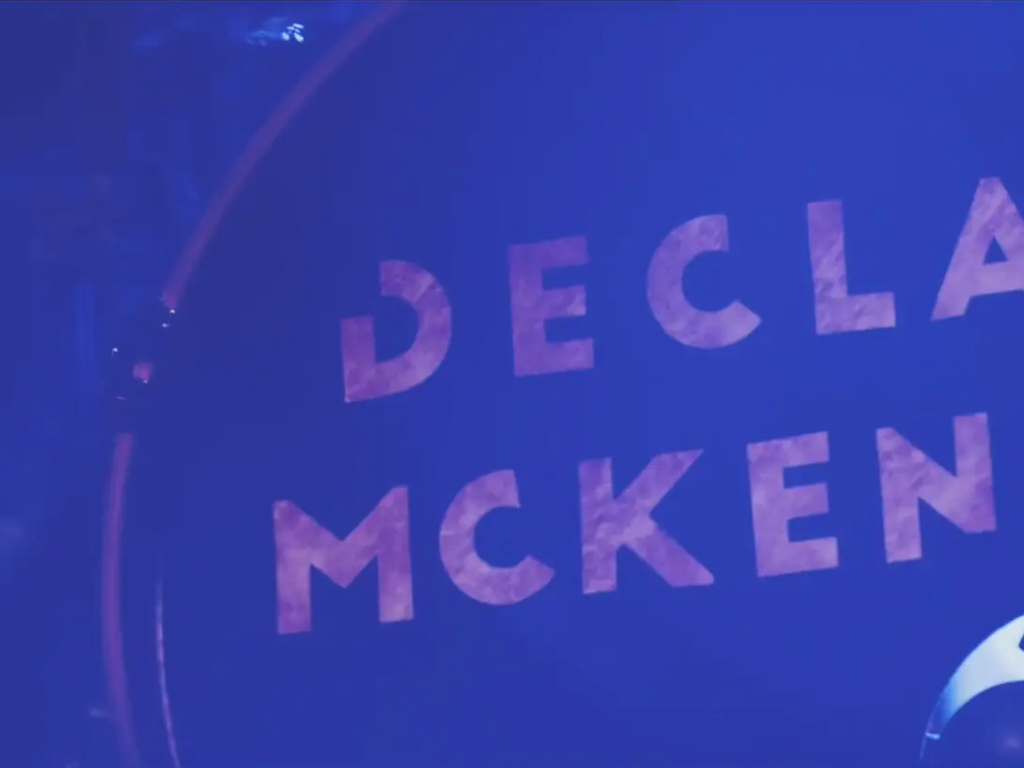 DECLAN MCKENNA - KENTISH TOWN FORUM | MUSIC CONTENT